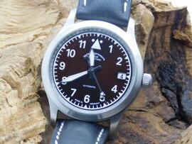 Armbanduhren & Taschenuhren Glashütte