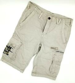 Shorts Camp David