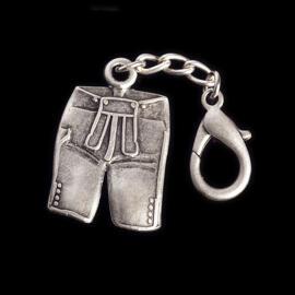 Schlüsselanhänger Lederbekleidung Paschinger
