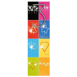 Geburtstag Hochzeit Neujahr / Silvester Schwangerschaft & Geburt Schwangerschaft & Geburt Valentinstag wondercandle®