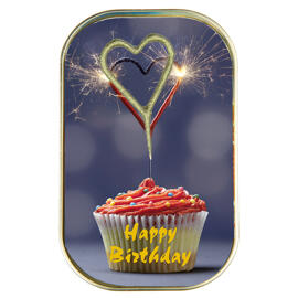 Geburtstag Kuchen Wondercake®