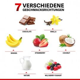 Vitamine & Nahrungsergänzungsmittel Booster
