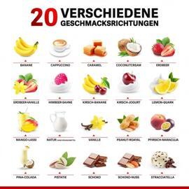 Vitamine & Nahrungsergänzungsmittel