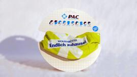 Bandanas & Stofftücher Schals & Halstücher Endlich zuhause