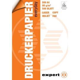 Papierprodukte EXPERT PAPIER EDIT. A4 80G 500