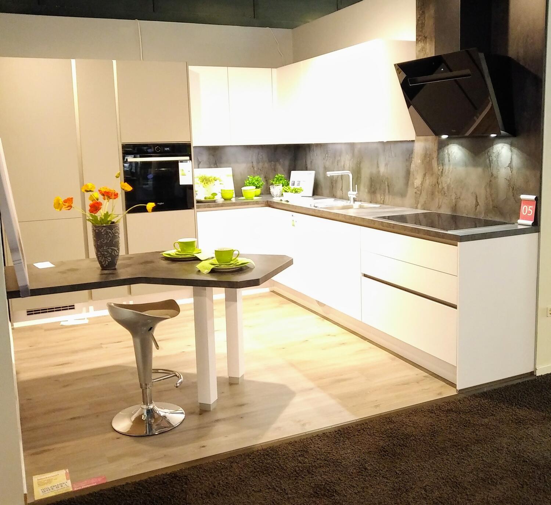 Nobilia Moderne Einbaukuche Mk5 Aus Unserer Ausstellung Monheimer Lokalhelden