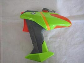 Spielzeugwaffen Mizumi