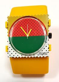 Ostern Jubiläum Valentinstag Glück Geburtstag Weihnachten Muttertag Armbanduhren & Taschenuhren STAMPS