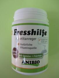 Vitamine & Nahrungsergänzungsmittel für Haustiere Anibio