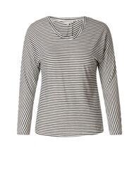 V-Neck-T-Shirts Ivy Bella