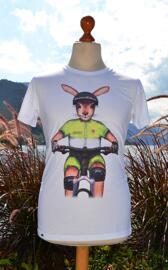 Rundhals-T-Shirts Haasen Shirt