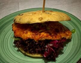 Gastronomie Burger
