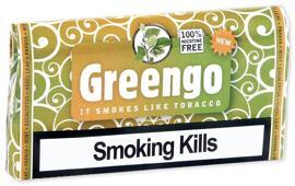 Allerlei & Unsortiert Greengo