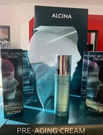 Kosmetika Alcina
