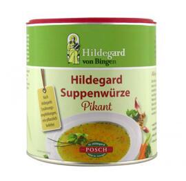 Suppen & Brühen Hildegard von Bingen