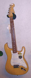 Elektrische Gitarren Fender