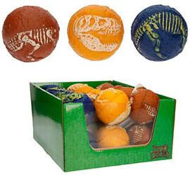 Softball-Bälle Dino World
