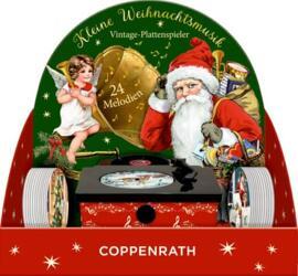 Adventskalender Coppenrath
