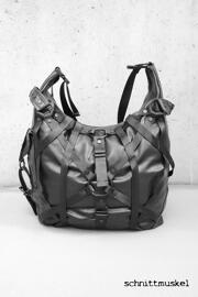 Taschen & Gepäck schnittmuskel