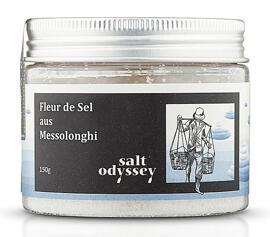 Würzmittel & Saucen Meersalz aus Griechenland