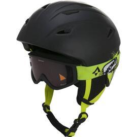 Ski- & Snowboardhelme TecnoPro