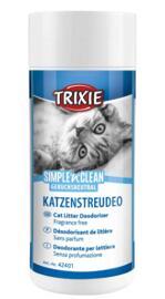 Katzenstreu Trixie