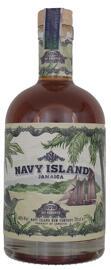 Rum Navy Island