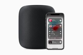Lautsprecher Apple
