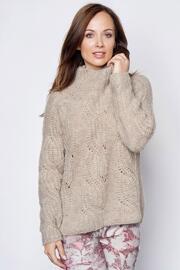 Pullover iSilk