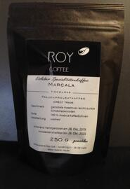 Kaffee Kaffeerösterei Roy