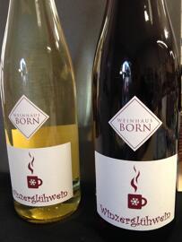 Wein Weingut Born