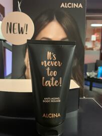 Körperpflege Alcina