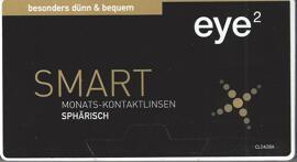 Kontaktlinsen eye 2