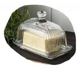 Butterdosen Ib Laursen