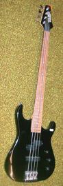 Bassgitarren