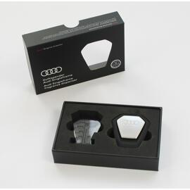 Kfz-Innenausstattung Audi Original Zubehör