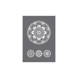 Muster & Formen für Kunstarbeiten Rayher