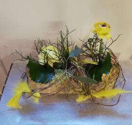 Blumen Muttertag Tausendschön