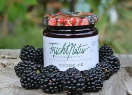 Marmeladen & Gelees Geschenkanlässe FruchtNatur