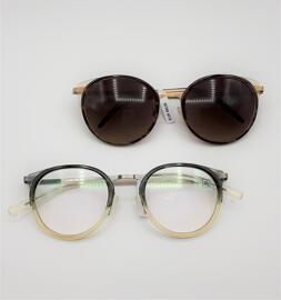 Brillen Lunette 48-22 B090 54-20