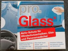 Fahrzeug-Glasreiniger NewPro.de