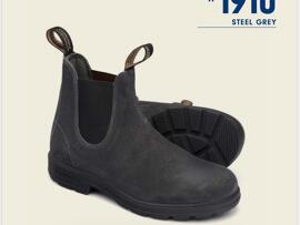 Schuh-Accessoires Blundstone olive green