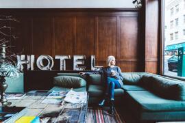 Hotels & Gaststätten