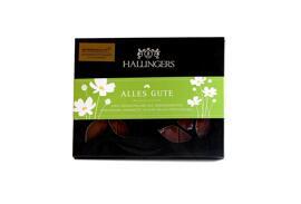 Geburtstag Schokoladenmanufaktur Hallingers