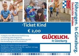 Geburtstag Günzburg Eintrittskarten Gutscheine