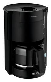 Kaffee- & Espressomaschinen KRUPS F 309 08 PROAROMA SCHW. V2