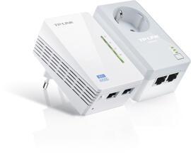 Netzwerktechnik tp-Link TL-WPA4226 KIT POWERLINE