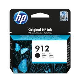 Drucken, Kopieren, Scannen & Faxen HP NR.912 BK