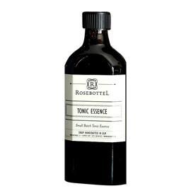 Limonaden Rosebottel