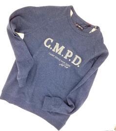 Langarmshirts Camp David